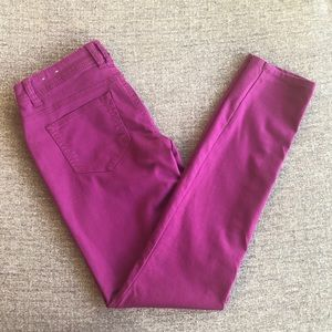 MOSSIMO Skinny Color Jeans